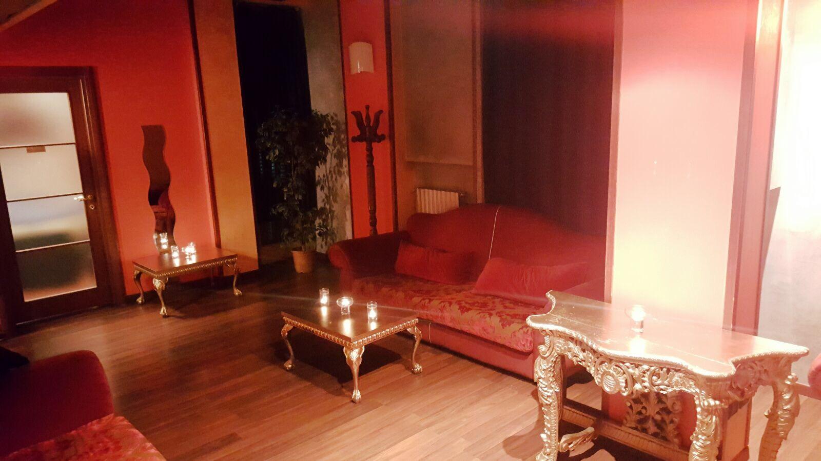 Sala privata per Diciottesimo Solari